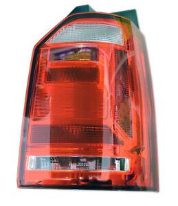 Volkswagen VW T6 Transporter RH Tail Light (Tailgate Type) 2015-On