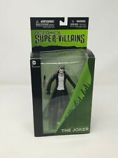 DC New 52 Joker Action Figure highly collectible ex display new condition Rare