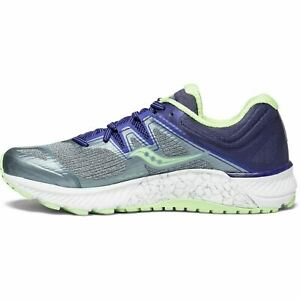 [S10416-1] Womens Saucony Guide Iso (Wide Width)