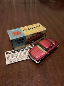 corgi diecast vehicles