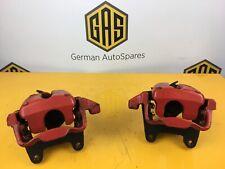 Audi TT Mk2 8J V6 Rear Brakes / Callipers