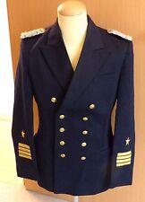 #e5324 Uniform Jacke Größe g 48-0 und Hose k 52 Volksmarine Fregattenkapitän