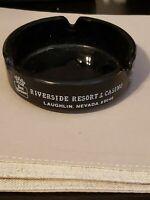 Riverside Resort  Las Vegas Casino Vintage Ashtray  - Laughlin Nevada style 5