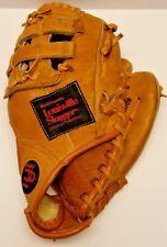 Louisville Slugger LSG36 P6328 Deb II Tri-Action Leather Baseball Glove for RHT