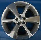 Subaru Legacy Outback 2013-2014 Used Oem Wheel 17x7 Rim 17 Machined Silver Tpms
