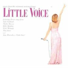 Little Voice Movie Original Soundtrack - New/Sealed CD