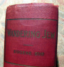 The Wandering Jew, by Eugène Sue