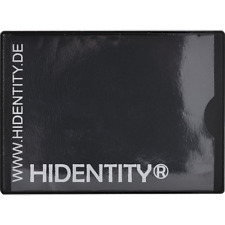 20 hidentity data protection credit card holders stops data theft from your card