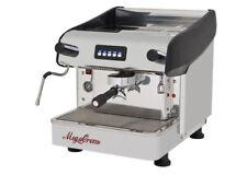 Expobar Megacrem 1 Group Compact Coffee Machine