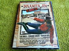 DINAMITA JIM - Alfonso Balcázar - Guion José Antonio de la Loma - Precintada