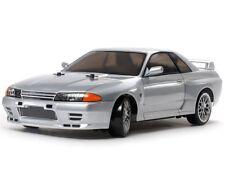TAMIYA NISSAN SKYLINE GT-R R32 58651 TT-02D CHASSIS DRIFT SPEC RC CAR EMS <PSL>