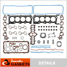 Fits 2001 Ford Crown Victoria Expedition F-150 E-150 4.6L Full Gasket Set