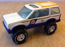 NYLINT NAPA SUV TRUCK AUTO PARTS STORE STEEL WHITE VEHICLE TOY CAR