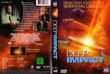DEEP IMPACT --- Katastrophenfilm --- Robert Duvall --- Morgan Freeman ---