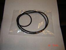 Wards 808 Projector Belts 2 Belt set, New Belt Kit.