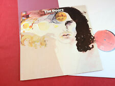 The Doors  WEIRD SCENES INSIDE THE GOLD MINE  Elektra Germany 2 LP-Set sehr gut