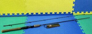 """Berkley Lightning Rod Trout Spinning 6' 6"""" 2-Piece Ultra Light BSLR662UL 1429028"""
