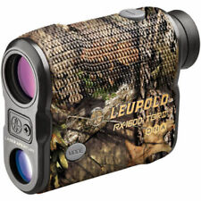 LEUPOLD RX-1600I TBR DNA LASER RANGE FINDER  MOSSY OAK, OLED DISPLAY, 173807
