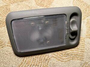 2004 Ford Taurus Mercury Sable OEM center mounted interior dome courtesy grey