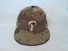 14a3a586d9e MLB Philadelphia Phillies Baseball Cap Hat Camo Camoflouge Size 7 1 2