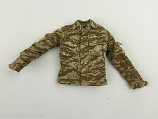 US Navy Seal SDV Team 1 Camo Shirt 1/6th Scale by Soldier Story