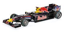 1/18 Red Bull Rb6 Worldchampion Abu Dhabi 2010 Vettel