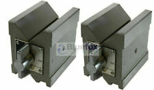 Precision Magnetic V block Matched Pair V Both Side With-High-Magnetic-Force