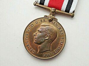Special Constabulary Long Service Medal (GV1)