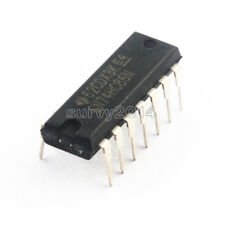 5 PCS TI chip IC 74HC86N 74HC86 DIP14 DIP-14 NEW