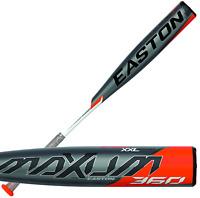 "2020 Easton Maxum 360 -3 31""/28 oz. Adult BBCOR Baseball Bat BB20MX"
