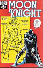 Moon Knight Comic Book #19, Marvel Comics 1982 VERY FINE  NEW UNREAD