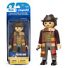 Neu doctor who 4th Doktor Playmobil Actionfigur Tom Baker Funko Offiziell