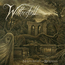 Witherfall - Nocturnes and Requiems CD Century Media Records