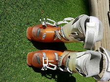 Chaussure de ski occasion Rossignol All track orange - 36.5/235mm