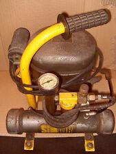 Sim Air 7 Bar Air Compressor - As Photo