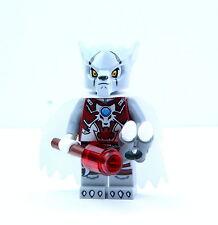 LEGO 70011 Legends of Chima Eagle's Castle Worriz Minifigure