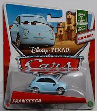 Disney Pixar Cars FRANCESCA 1:55 New 2013 CHASE