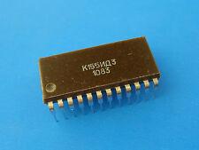K155ID3 = SN74154N, 4 To 16-Line Demultiplexer, USSR/Russia, (
