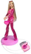 Barbie Fashion Photo Doll - Turn Lens & Barbie Moves!