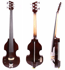 5 string Electric Cello Wonderful Sound Solid wood Cello Bag bow 4/4 Yinfente