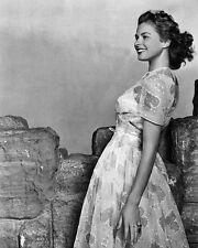New 8x10 Photo: Legendary Movie Star Actress Ingrid Bergman Stars in Casablanca
