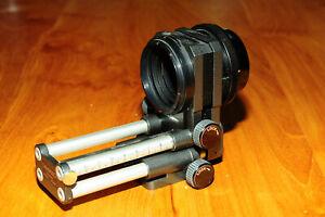 Novoflex Balgengerät für Canon FD