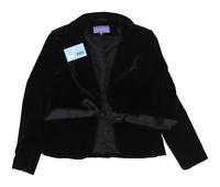 Autonomy Womens Size 10 Black Suit Jacket (Regular)