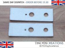 Mk8 Extruder Heat Block Insulation - Hotend Nozzle Heat Insulator