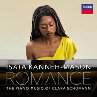 Isata - Romance ¿ The Piano Musique De Clara Schumann Neuf CD