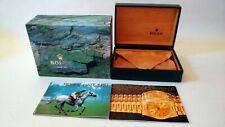 Genuine Rolex Datejust WATCH BOX Case 68.00.71/0928737106