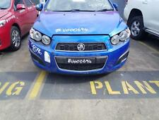 HOLDEN BARINA 2012 VEHICLE WRECKING PARTS ## V000694 ##