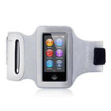 Étuis, housses et coques gris en nylon pour téléphone mobile et assistant personnel (PDA)