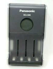 Panasonic BQ-396 Rechargeable Battery Charger Only (NO CORD) AA/AAA