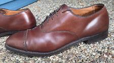 Men's Size 9.5 ALDEN Dress Shoes